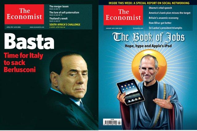 """Założyciele Fiata kupili sobie """"The Economist"""". To kolejne pismo po """"Financial Times"""" sprzedane przez Pearson"""