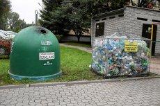 Wprowadzenie opłaty opakowaniowej popiera branża zajmująca się zbiórką odpadów