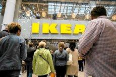 Ikea w Blue City w Warszawie. Szwedzka sieć po raz pierwszy otworzyła w galerii handlowej tak duży sklep