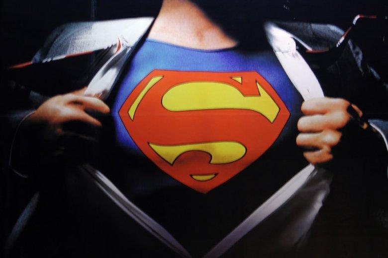 Menedżer w Google musi być niczym Superman.