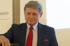 Zasługi związane z poprawą sytuacji gospodarczej przypisywane są automatycznie aktualnemu rządowi. To błędne myślenie - mówi Leszek Balcerowicz.