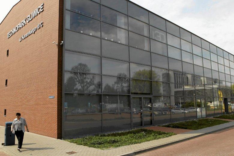 Technopark w Gliwicach działa już od 2004 roku.