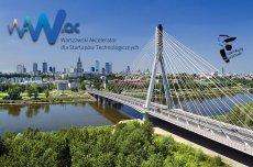 W Warszawie powstał pierwszy finansowany przez stolicę akcelerator biznesu.