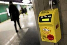 Oszustwo na biletach zaowocowało w Warszawie 146 tys. nielegalnych doładowań