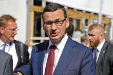 Premier wskazał swojego kandydata na nowego Ministra Finansów