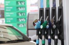 Już w tym tygodniu cena paliwa wzrośnie o 3-5 groszy