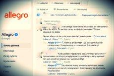 Użytkownicy alarmują o coraz to nowych problemach z działaniem serwisu.