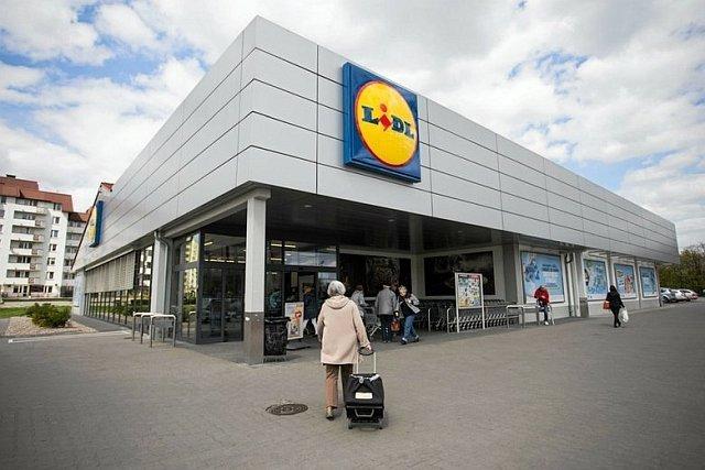 Lidl otworzy w Polsce sklep internetowy