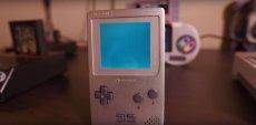 Game Boy Ultra to odświeżona przez Hyperkin konsola