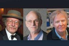 Jeffrey C. Hall, Michael Rosbash i Michael W. Young - laureatami Nagrody Nobla w dziedzinie medycyny i fizjologii