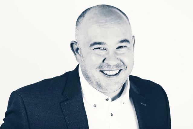 Piotr Goliński, partner zarządzający CTER Executive Recruitment.