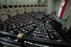 Sejm zdecydował, że nie będzie przejmowania banków za złotówkę