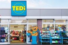 Do Polski wchodzi kolejny niemiecki dyskont. TEDi będzie sprzedawał zabawki, wyposażenie domu i drobną elektronikę