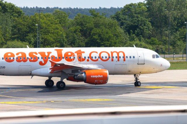 easyJet wprowadza tanie loty międzykontynentalne