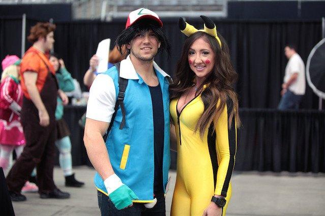 Firmy zaczynają płacić za łapanie Pokemonów w Pokemon GO,