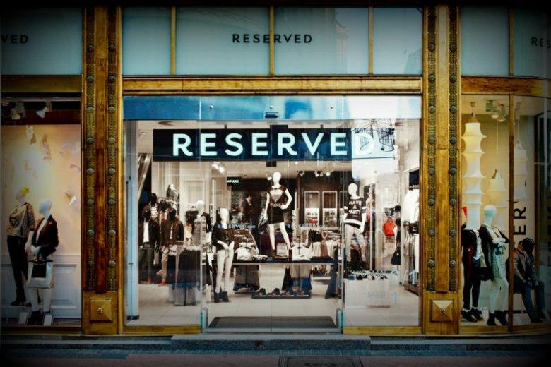Flagowy salon Reserved w Budapeszcie. Władze firmy zapowiadają globalną ekspansję, chcą zacząć od Bliskiego Wschodu. W lutym powstał pierwszy salon Reserved w Egipcie