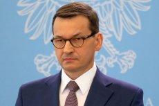 Morawiecki chce obniżyć podatki. Zapomniał tylko powiedzieć po co, bo sensu w tym brak