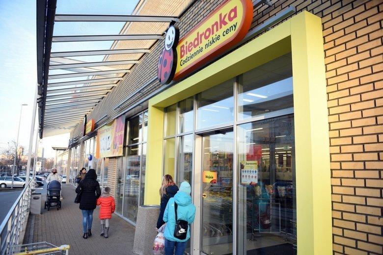 Lidl i Biedronka nie wiedzą, czy 12 listopada ich sklepy będą otwarte