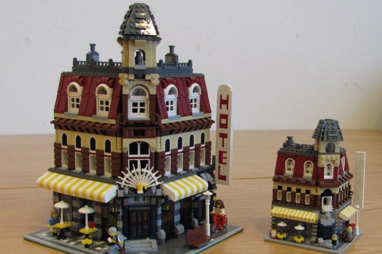 Jak Inwestować To W Klocki Lego Mało Na Czym Jest Tak Duży Procent