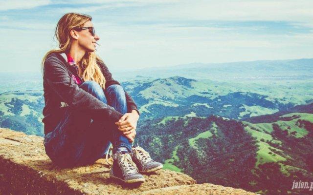 Diablo Mountain i Grizzly Peak to idealne na miejsca na jednodniową wycieczkę w okolicach San Francisco