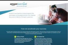 Amazon stworzył nową platformę, za pomocą którego pomoże startupom sprzedawać i dystrybuować ich produkty.