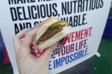 Podczas CES 2020 mieliśmy okazję spróbować Impossible Burger.