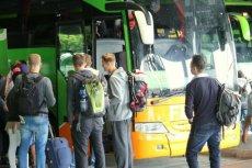 FlixBus namawia internautów do napisania kilku zdań o jednym z miast, w zamian oferując pieniądze i vouchery na bezpłatne podróże