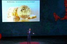 Poniżej 1 proc. transakcji w bitcoinach może służyć praniu pieniędzy.
