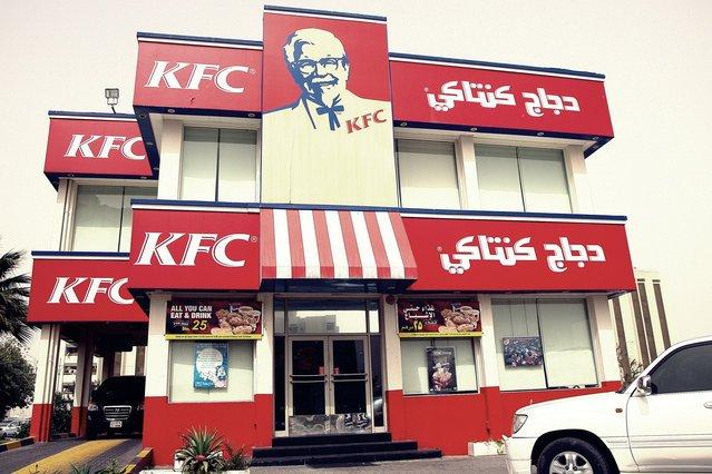 Twórca KFC był bezdomnym nawet dwa razy