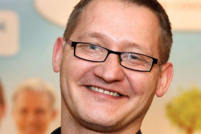 Michał Pawelec, szef BlaBlaCar.pl