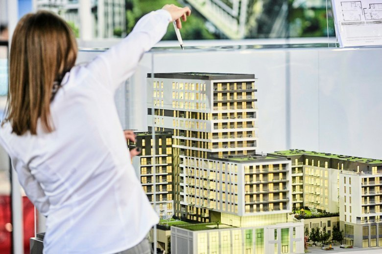 Rząd odpalił kolejny program, który teoretycznie mógłby pomóc w rozwiązaniu problemu - Mieszkanie na start