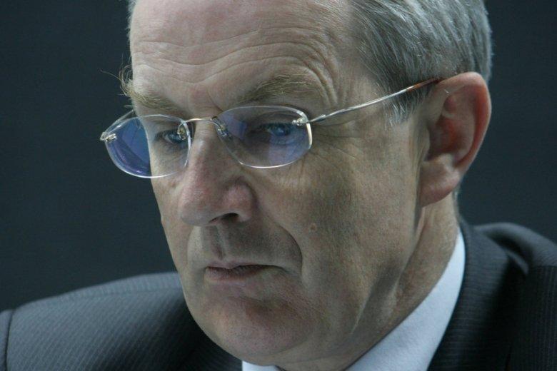 Jeremi Mordasewicz, ekspert Konfederacji Lewiatan, współzałożyciel BCC.