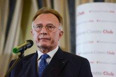 Marek Goliszewski, szef Business Centre Club: ważne ustawy pisane są na kolanie i przegłosowywane w nocy