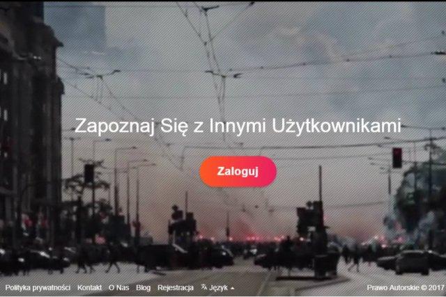 Polfejs.pl to rodzima odpowiedź na Facebooka