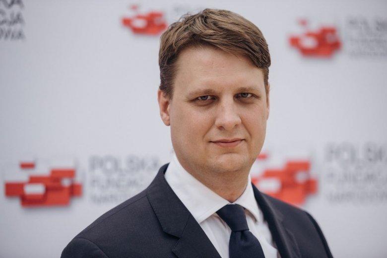 Filip Rdesiński nie jest już prezesem PFN.