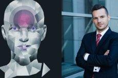 Maciej Wolański, dyrektor działu R&D sektora Finanse, Bankowość, Ubezpieczenia Comarchu.