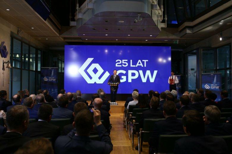 Giełda w Polsce ma 25 lat, a zatem i polscy inwestorzy są średnio młodsi od swoich odpowiedników na Zachodzie.