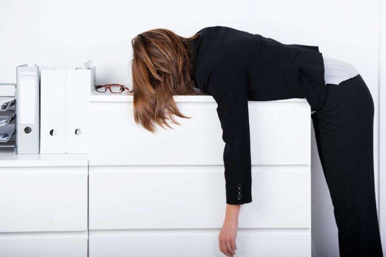 5 oznak, że to najwyższy czas, by zmienić pracę