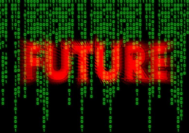 Przyszłość istneje tylko w naszej wyobraźni