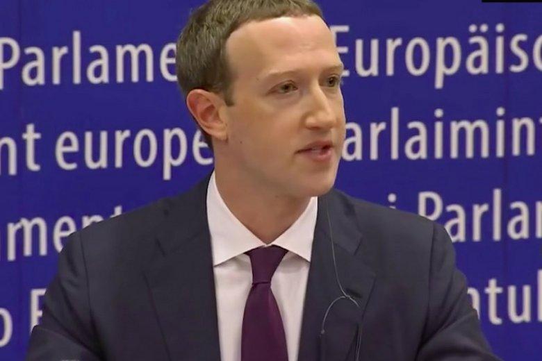 Portal Marka Zuckerberga będzie przez miesiąc niedostępny dla obywateli Papui Nowej Gwinei.