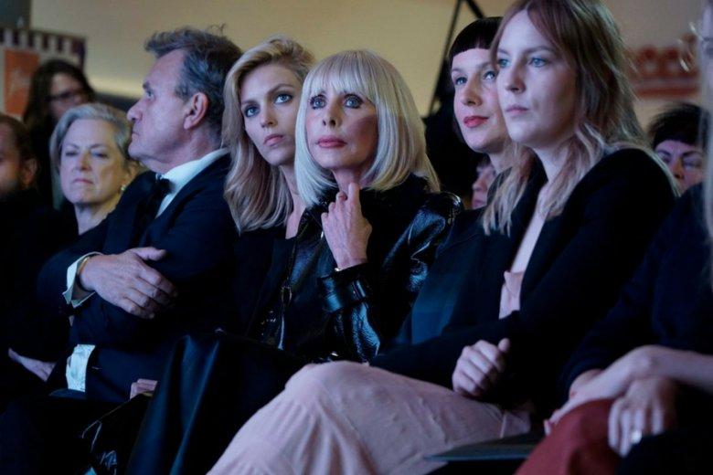 Grażyna Kulczyk, od lat w gronie najbogatszych Polek, stara się patronować biznesowej aktywności kobiet.