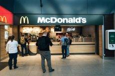 McDonald's testuje restauracje bez plastiku.