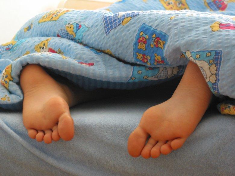 Śpiąc zbyt długo zwiększamy ryzyko zachorowania na zawał lub inną chorobę układu krążenia