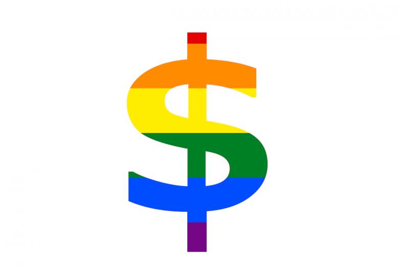 Legalizacja małżeństw gejowskich i $4,86 miliardowy biznes