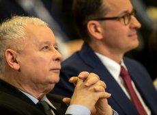 Najbliżej nam do Grecji i Portugalii – nasze płacowe minimum to około 80 proc. poziomu w tych krajach. Obietnicę podwyżki płacy minimalnej złożył w 2019 roku Jarosław Kaczyński.