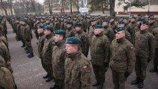 Ministerstwo obrony zapowiada, że Wojska Obrony Cyberprzestrzeni osiągną gotowość operacyjną w ciągu trzech lat. Na razie rozpoczyna się rekrutacja.