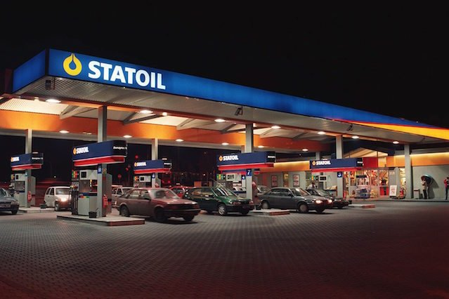 Statoil działał w Polsce ponad dwie dekady.