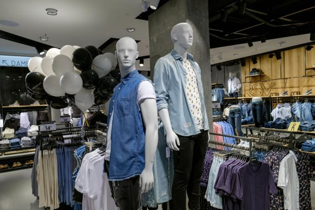 LPP to nie jedyna firma odzieżowa, która zaliczyła w ostatnim czasie ogromne straty