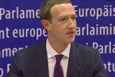 Brytyjczycy chcą, by Facebook był poddany bardziej rygorystycznemu nadzorowi i płacił wyższe podatki.