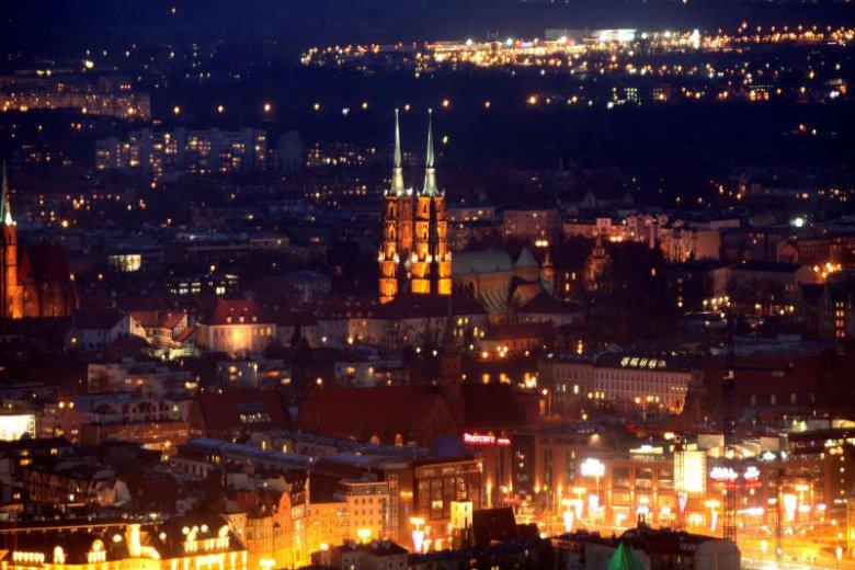 Wrocław jako Europejska Stolica Kultury 2016 promuje się... grą. Organizatorzy ESK chcą w ten sposób dotrzeć do młodych
